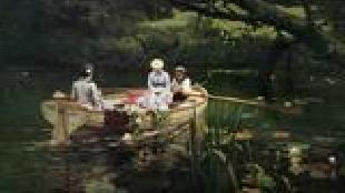Всемирная картинная галерея Сезон-1 Василий Поленов. Большие и маленькие путешествия
