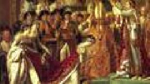 Всемирная картинная галерея Сезон-1 Жак Луи Давид. Римская империя. Французский император