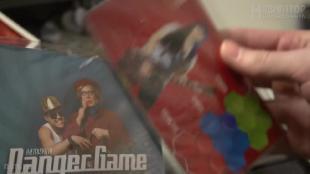 Вскрытие покажем Сезон-1 Коллекционная версия EVE: The Second Decade Collector's Edition