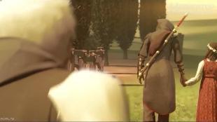 Вспомним все Сезон-1 Assassin's Creed. Часть третья.