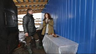 Второе и компот Сезон-1 Суп