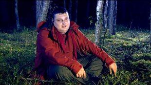 Выжить в лесу 1 сезон 1 выпуск