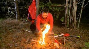 Выжить в лесу 1 сезон 10 выпуск