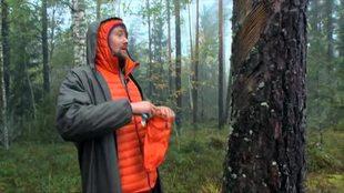 Выжить в лесу 1 сезон 6 выпуск
