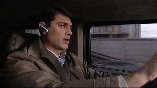 Я – телохранитель Сезон-2 Старые счеты. Серия 1