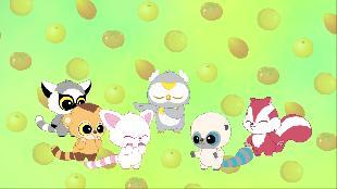 Юху и его друзья Сезон-1 Кактусовая пустыня