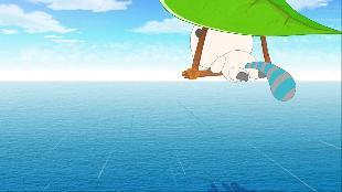 Юху и его друзья Сезон-1 В поисках невидимого острова