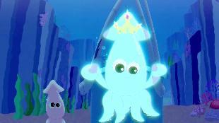 Юху и его друзья Сезон-2 Темный родник в океане