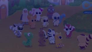 Юху и его друзья Сезон-2 Зараженный волшебный родник