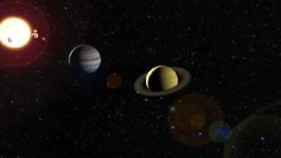 Загадки космоса Сезон-1 Исчезнувшая планета