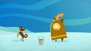 Загадки шамана Сезон-1 Эпизод 2