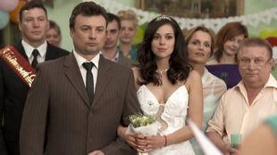 ЗАГС 1 сезон 18 серия