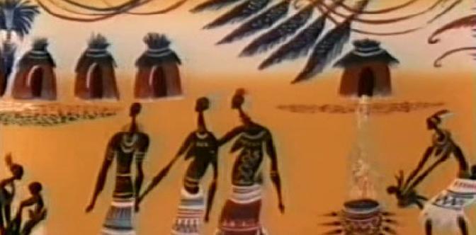 Смотреть Закон племени