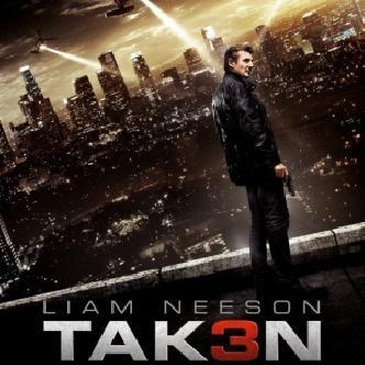 Смотреть «Заложница 3» принесла Лиаму Нисону 20 миллионов