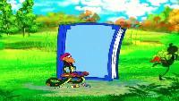 Заняття тітоньки сови Англійська абетка для дітей Англійська абетка для дітей - Літера J