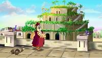 Заняття тітоньки сови Чудеса світу Чудеса світу - Олександрійський маяк