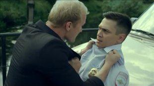 Запретная любовь 1 сезон 13 серия