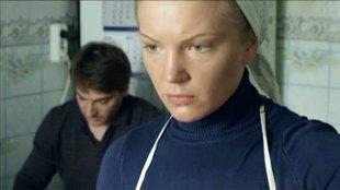 Запретная любовь 1 сезон 8 серия