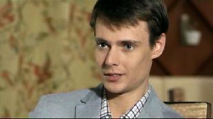 Запретная любовь Сезон 1 5 серия