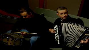 Запретная зона Сезон 1 выпуск 13: Игроки. Оркестр