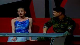 Запретная зона Сезон 1 выпуск 33: Солдат. Аттракцион