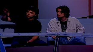 Запретная зона Сезон 1 выпуск 96: Маска. Трансшоу