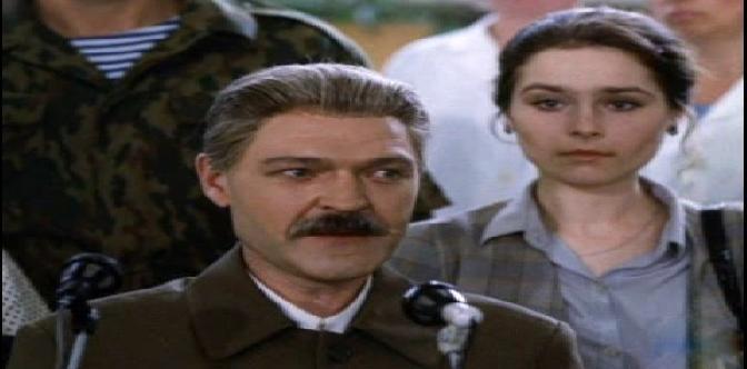 Смотреть Завещание Сталина