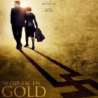 Смотреть «Женщина в золотом» и  Райан Рейнольдс