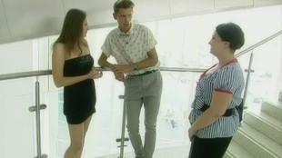 Женская форма 1 сезон 82 выпуск