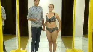 Женская форма 1 сезон 85 выпуск
