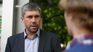 Женская консультация 1 сезон 30 серия