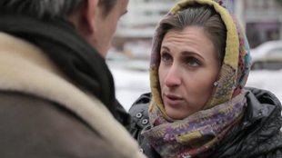 Женская консультация 1 сезон 5 серия
