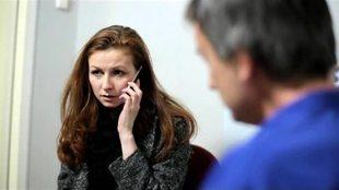 Женская консультация 1 сезон 9 серия