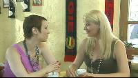 Женская лига Сезон 1 выпуск 1