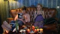 Женская лига Сезон 3 Парни, деньги, любовь: выпуск 18