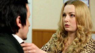 Женский детектив 1 сезон 3 серия