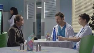 Женский доктор 1 сезон 11 серия. Травма