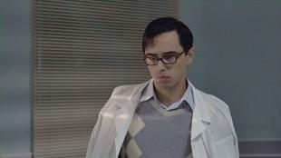 Женский доктор 1 сезон 17 серия. Победителей судят