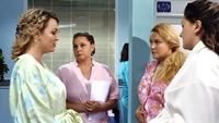 Женский доктор 1 сезон 2 серия. Недоношенное сердце