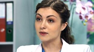 Женский доктор 1 сезон 22 серия. Аида