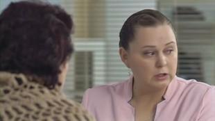 Женский доктор 1 сезон 24 серия. Детство строгого режима