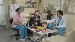 Женский доктор 1 сезон 25 серия. Ближе к природе