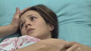 Женский доктор 1 сезон 29 серия. Жена моего мужа