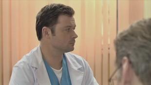 Женский доктор 1 сезон 30 серия. Любовь на троих
