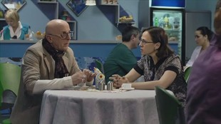 Женский доктор 1 сезон 35 серия. Кризис среднего возраста