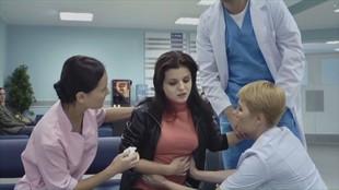 Женский доктор 1 сезон 8 серия. Акселератка