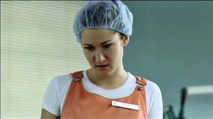 Женский доктор 2 сезон 41 серия. Мужчина и женщина