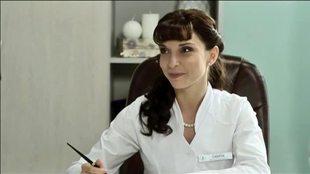 Женский доктор 2 сезон 47 серия. Счастливый многоженец