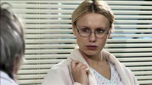 Женский доктор 2 сезон 59 серия. Мой ребенок - инопланетянин