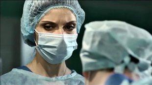 Женский доктор 2 сезон 64 серия. Без вины виноватая